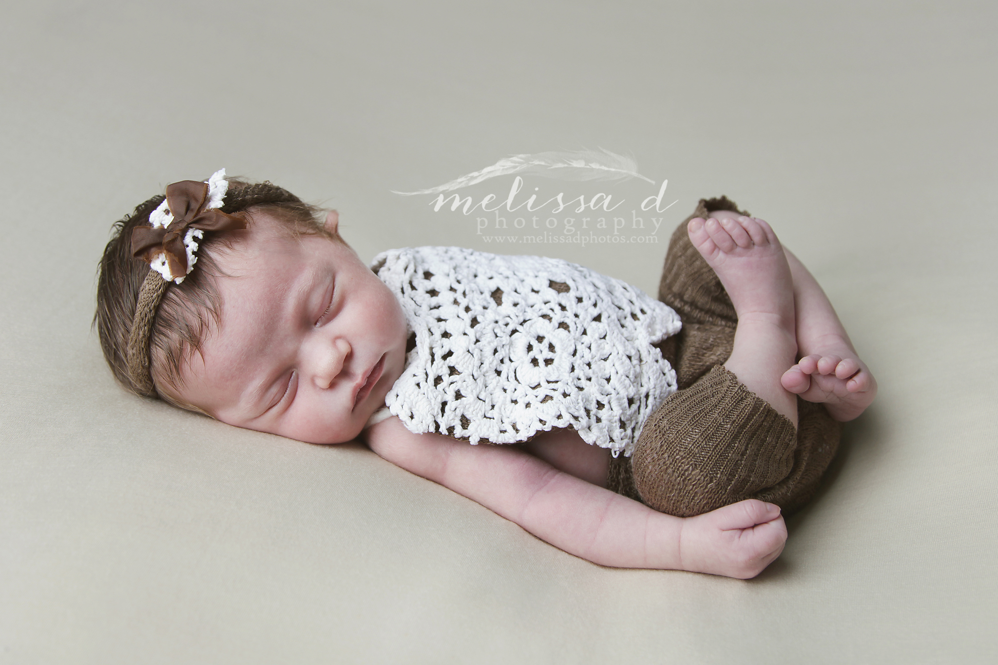 Fort Worth Newborn Photographer