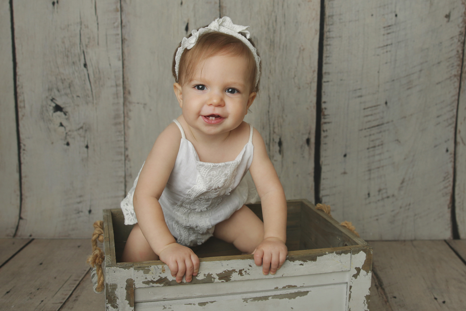 Fort Worth Baby Photographer