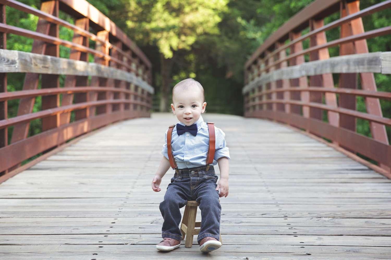 Keller Baby Photographer