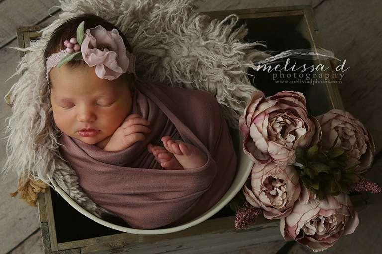 Ft. Worth Newborn Photography