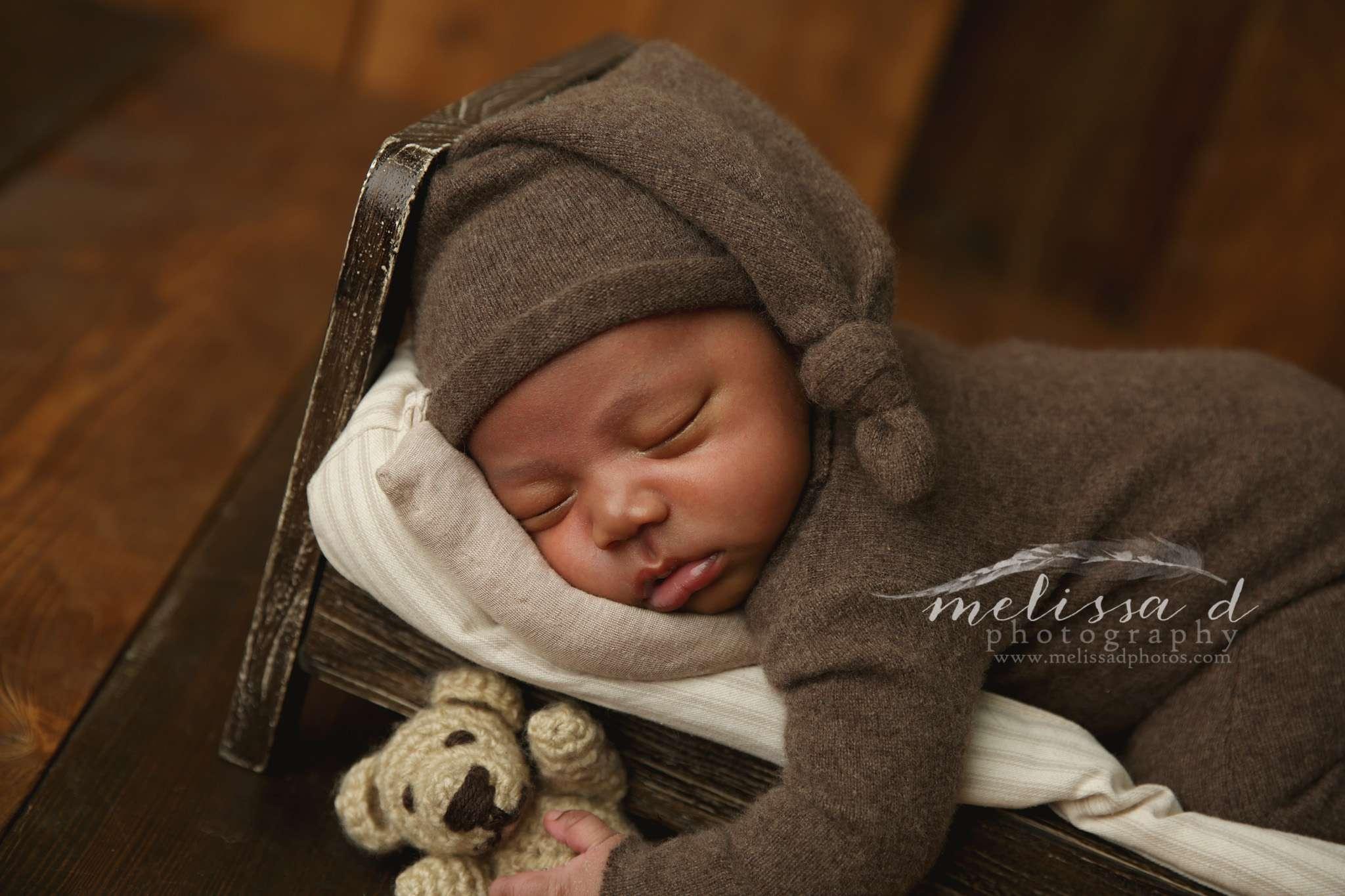 Newborn Photographer Grapevine