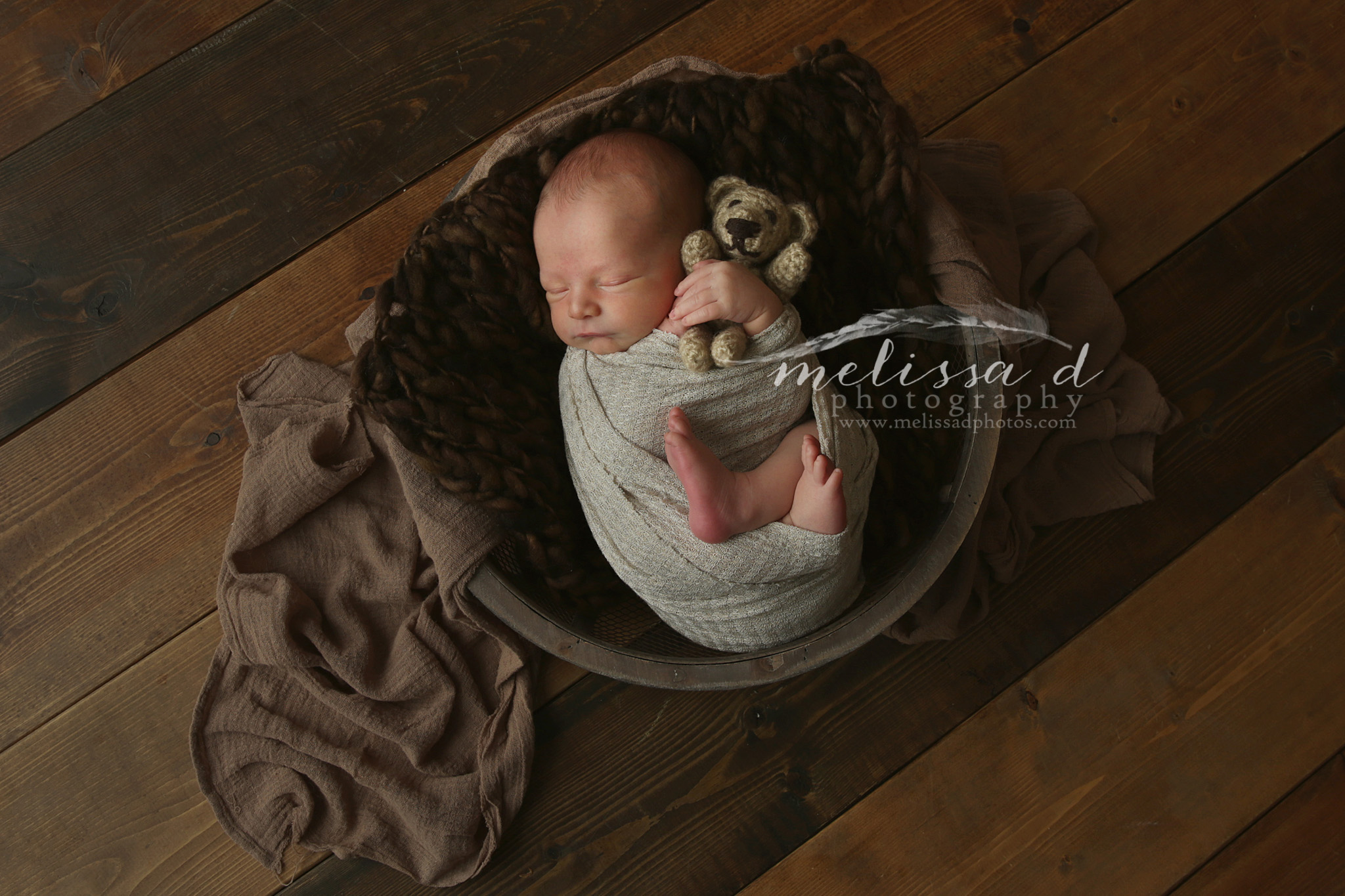 DFW Newborn Photography