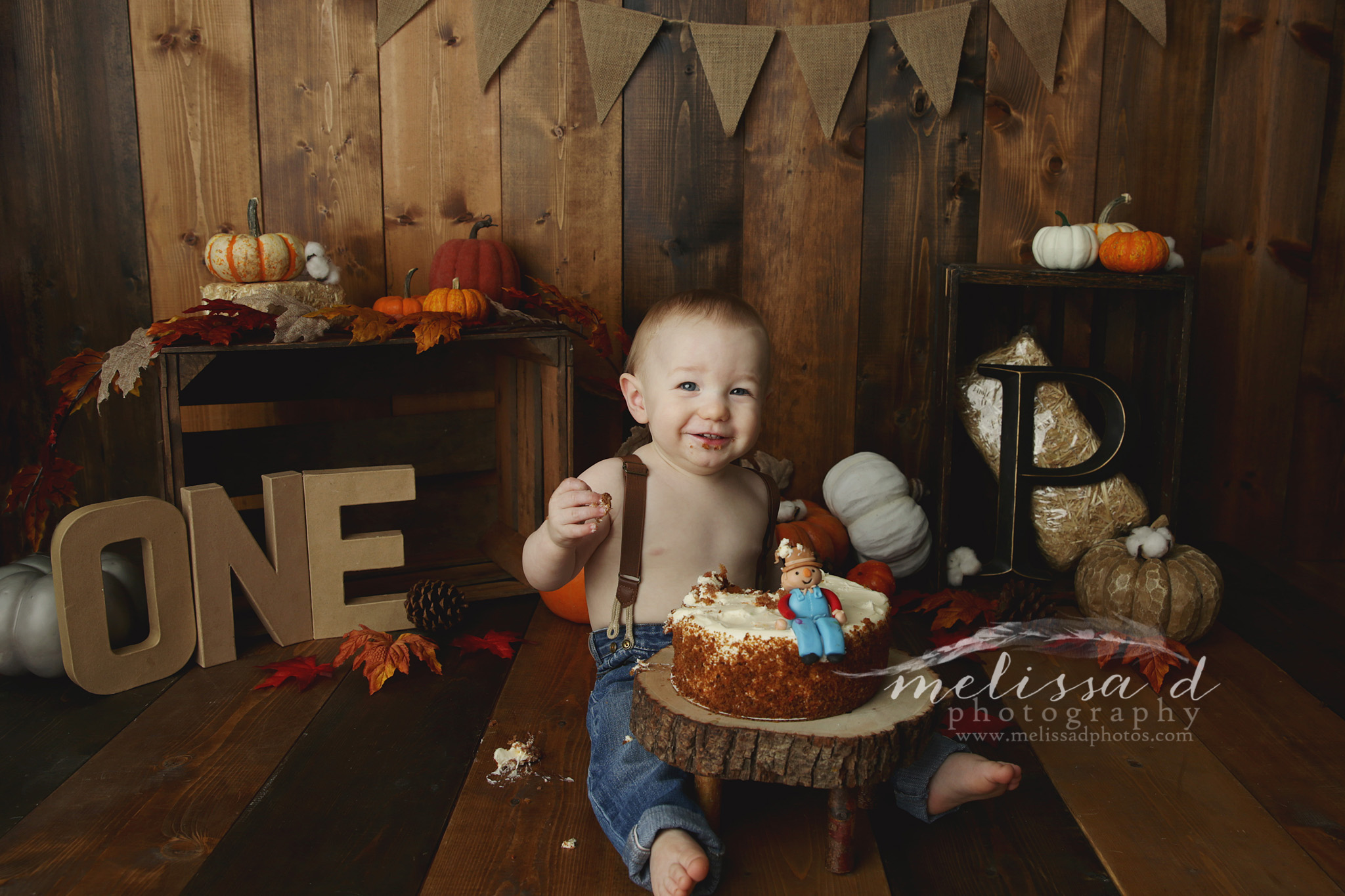 Keller Baby Photography