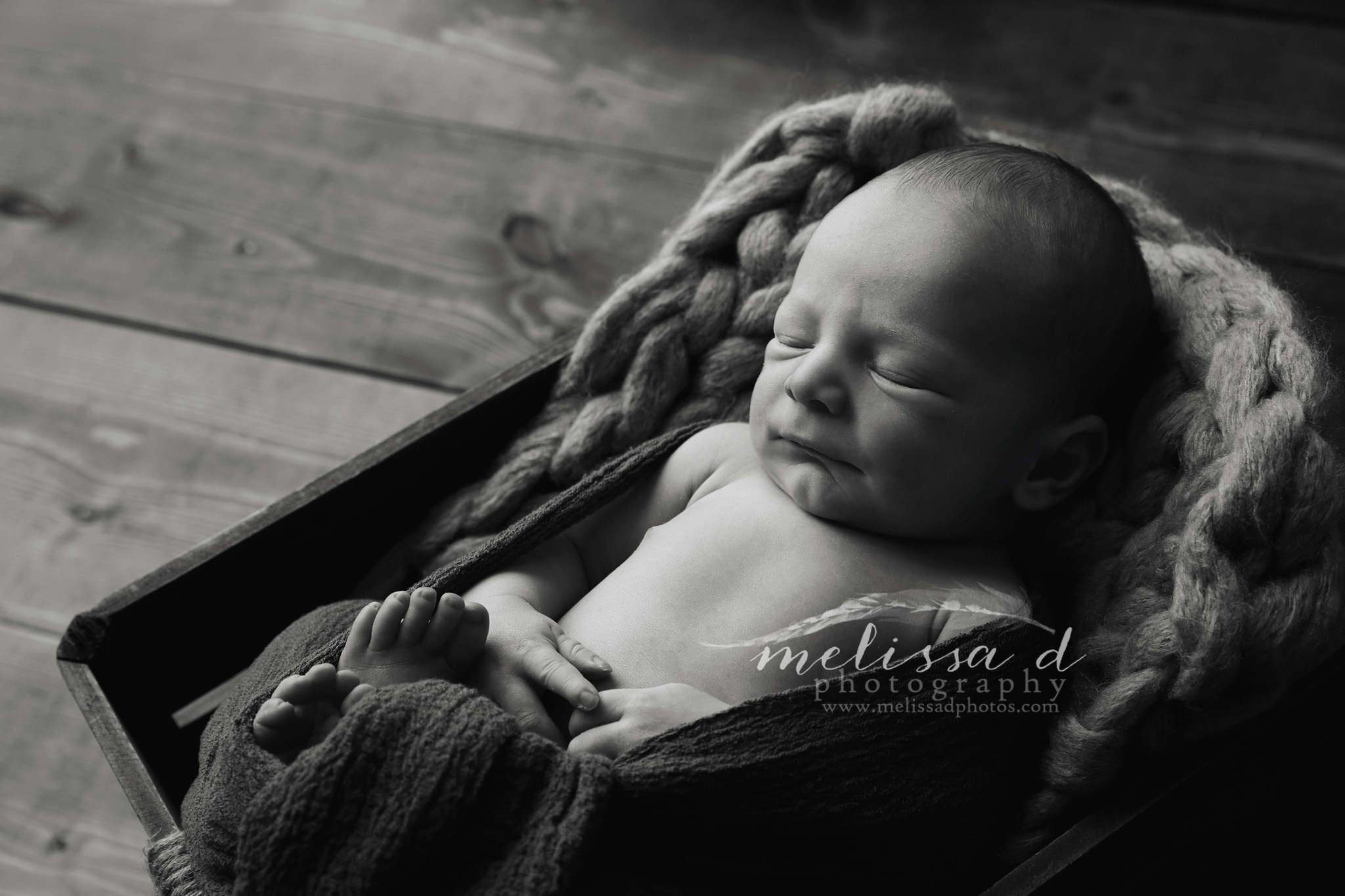 Newborn Photography Ft. Worth