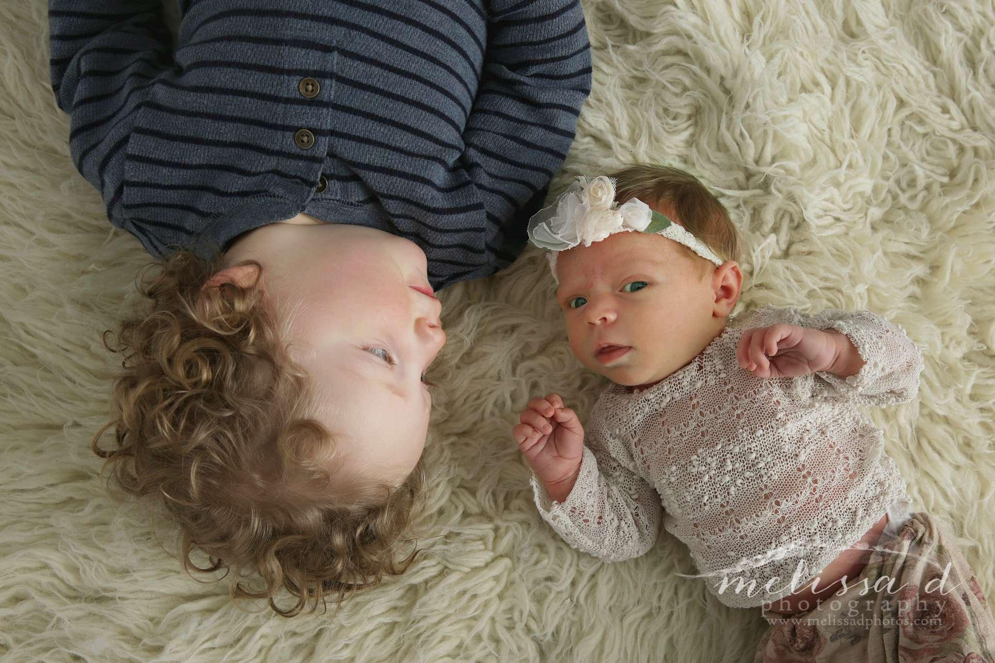 Keller Newborn Photography