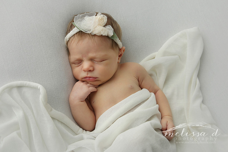 DFW Newborn Photography