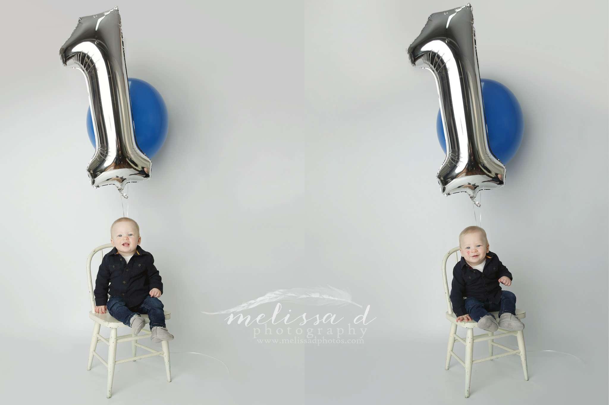 DFW Baby Photographer
