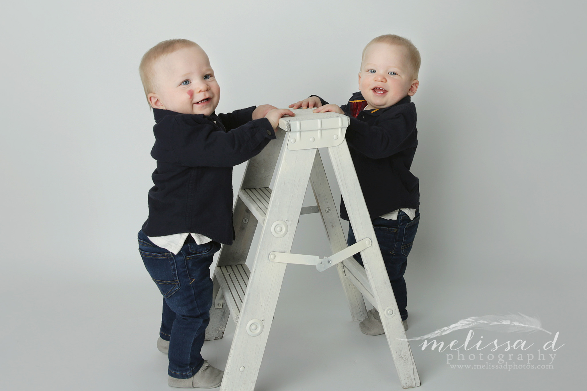 Ft. Worth Baby Photography