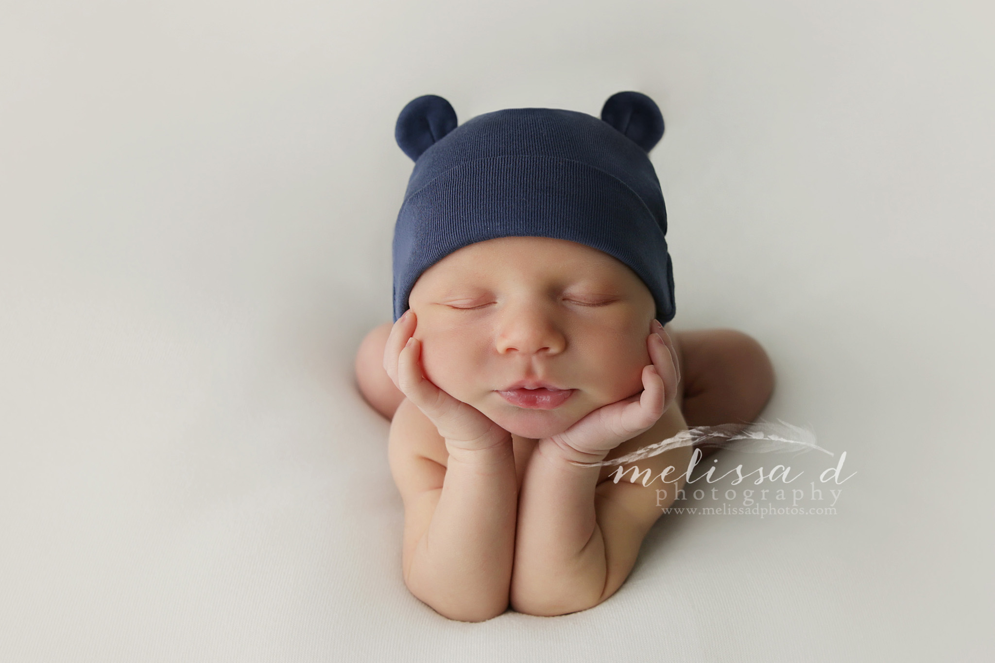 Grapevine Newborn Photos