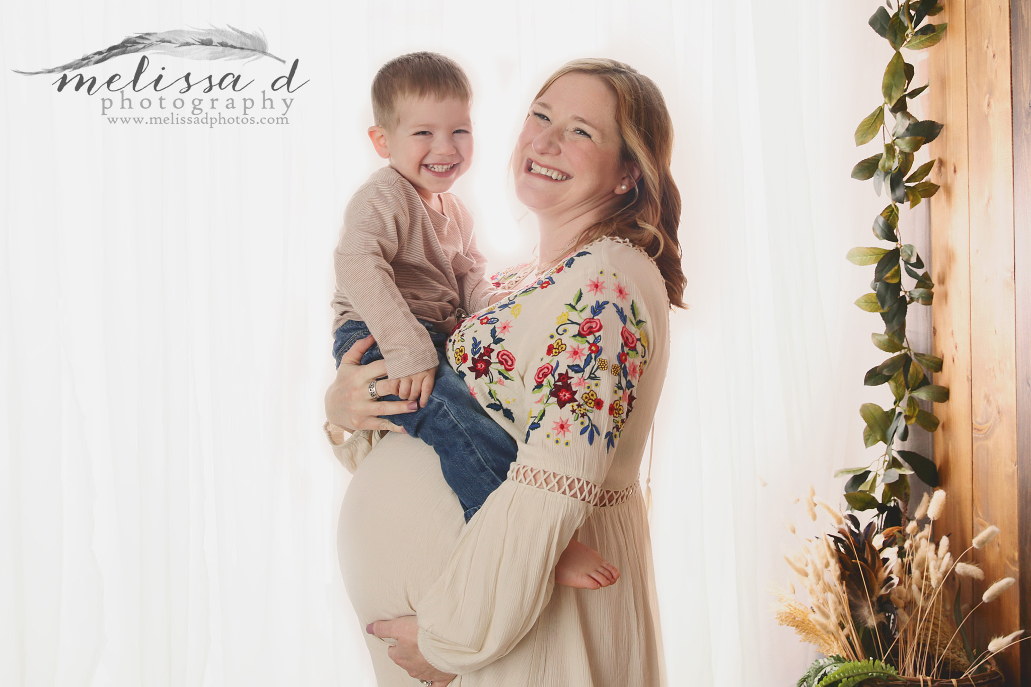 DFW Maternity Photographer