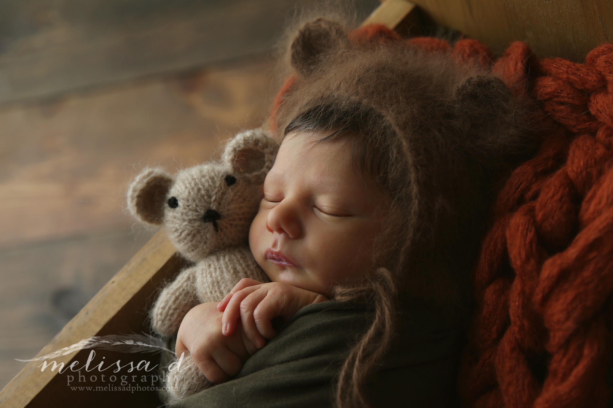 DFW Newborn Photographer