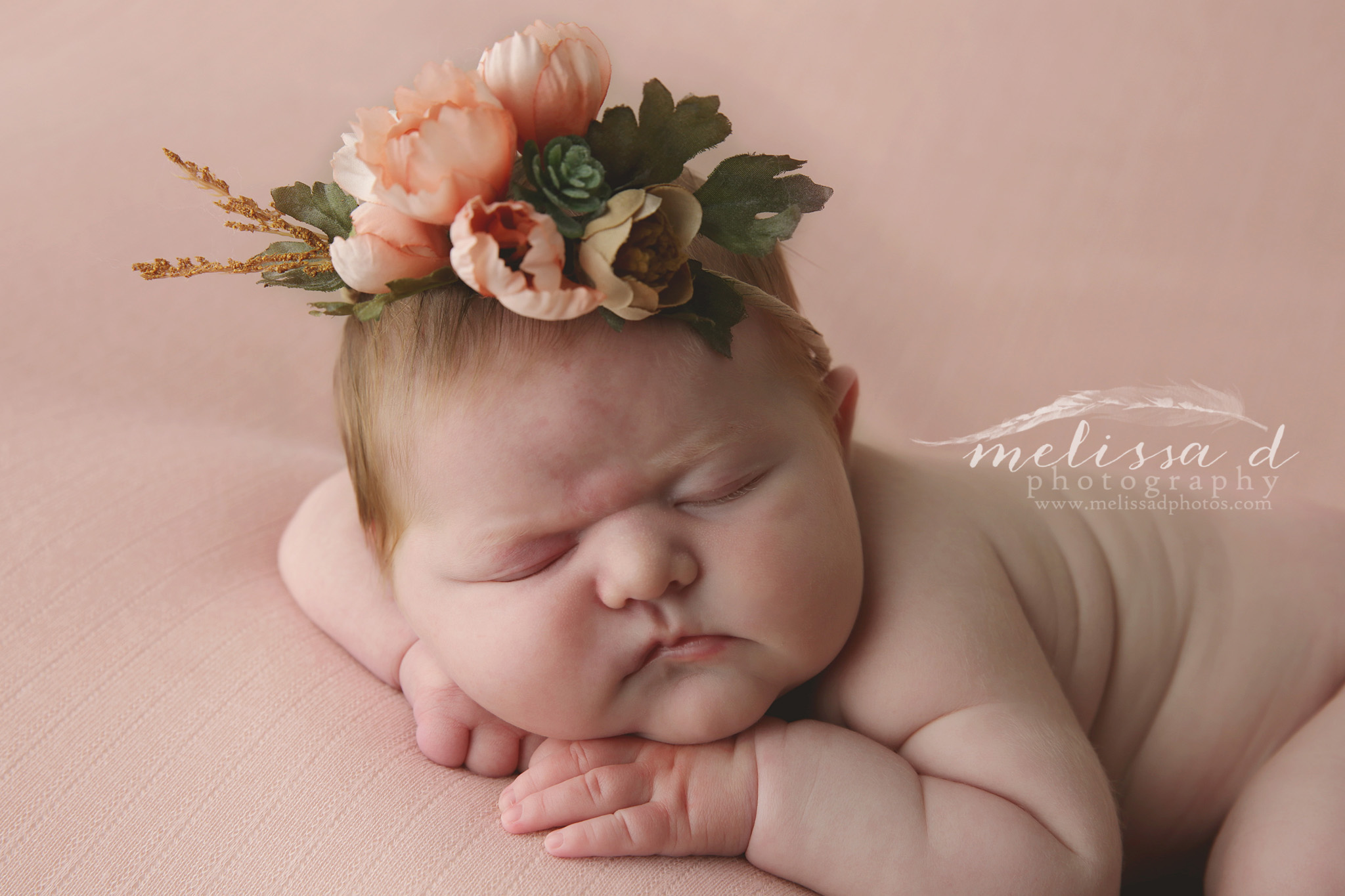 Ft. Worth Newborn Photographer
