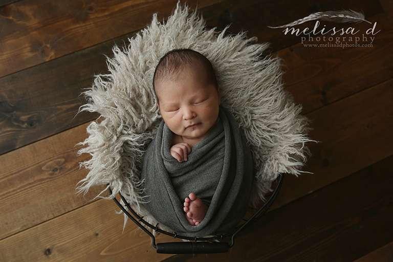 Arlington Newborn Photos