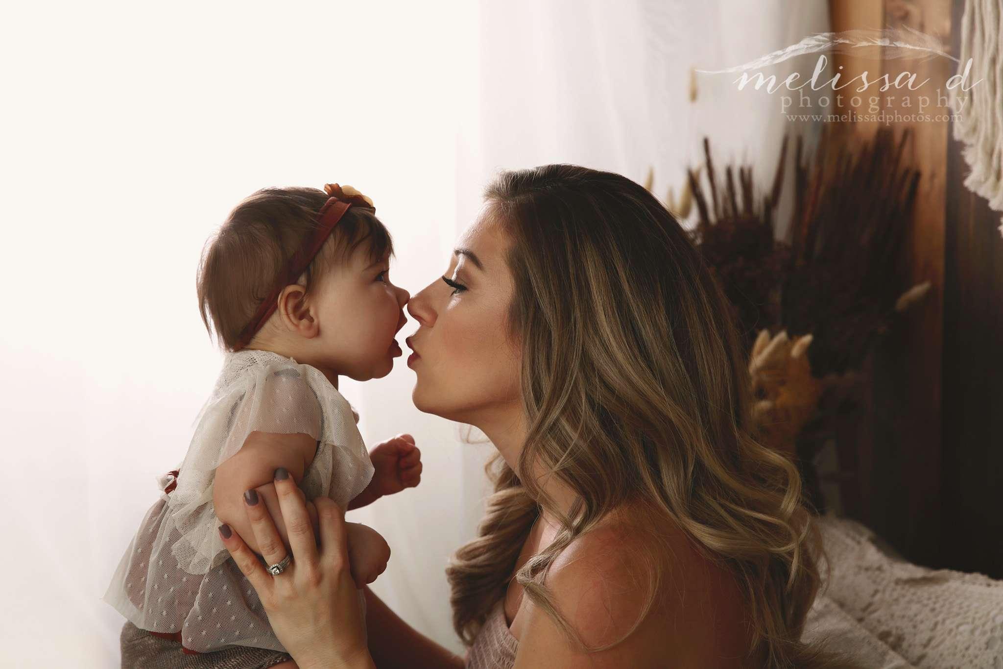 Grapevine Baby Photos