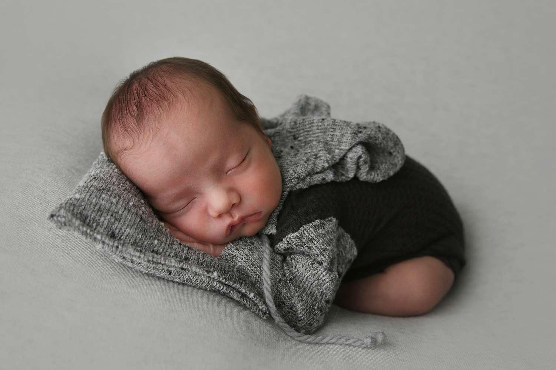 Euless Newborn Photographer