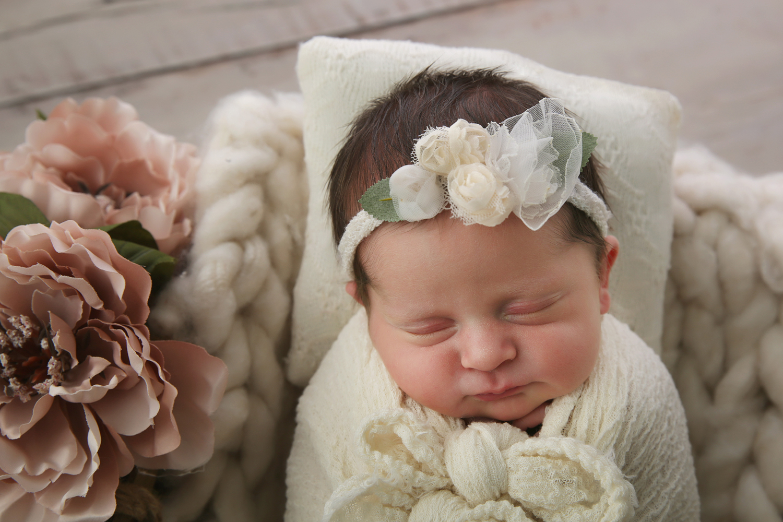 Benbrook Newborn Photographer
