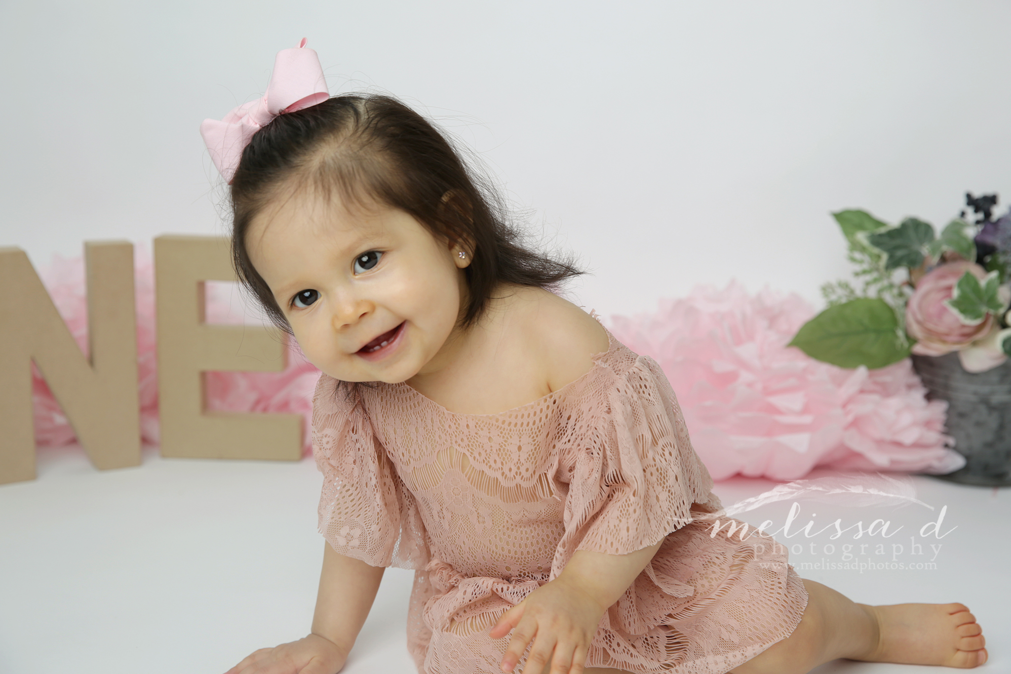 Euless Baby Photography