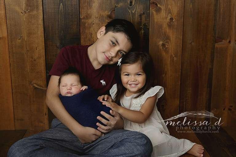 Southlake Newborn Photos