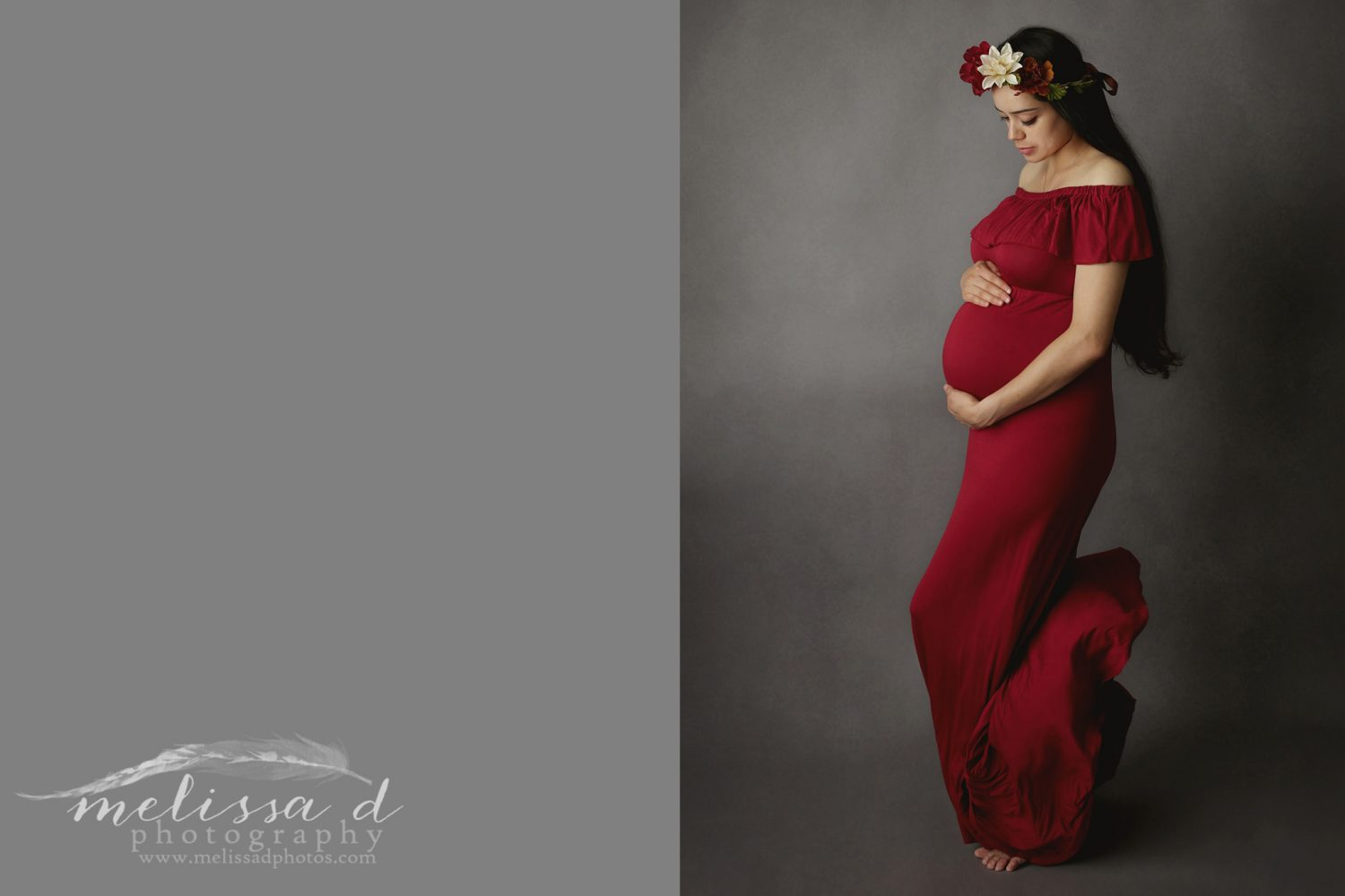 Dallas Maternity Photography