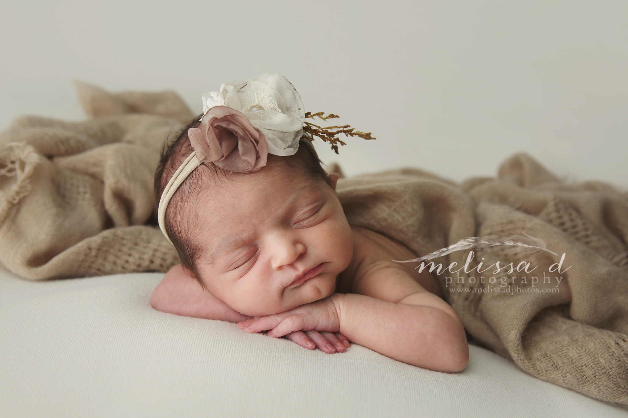 Dallas Newborn Photos