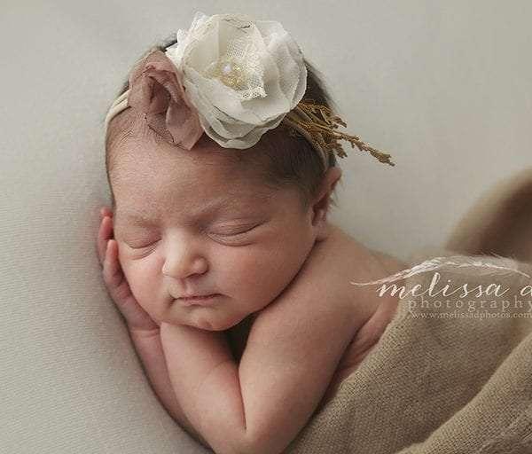 Grand Prairie Newborn Photographer