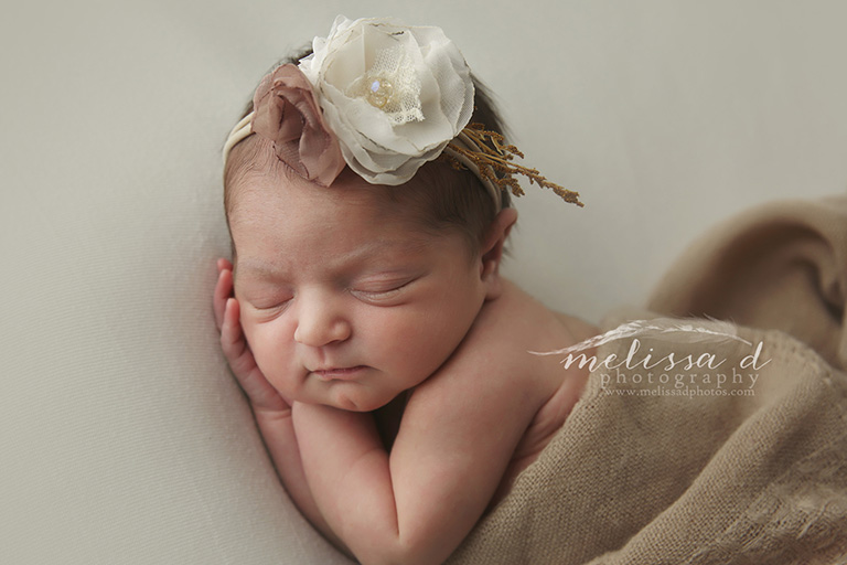 Grand Prairie Newborn Photographer