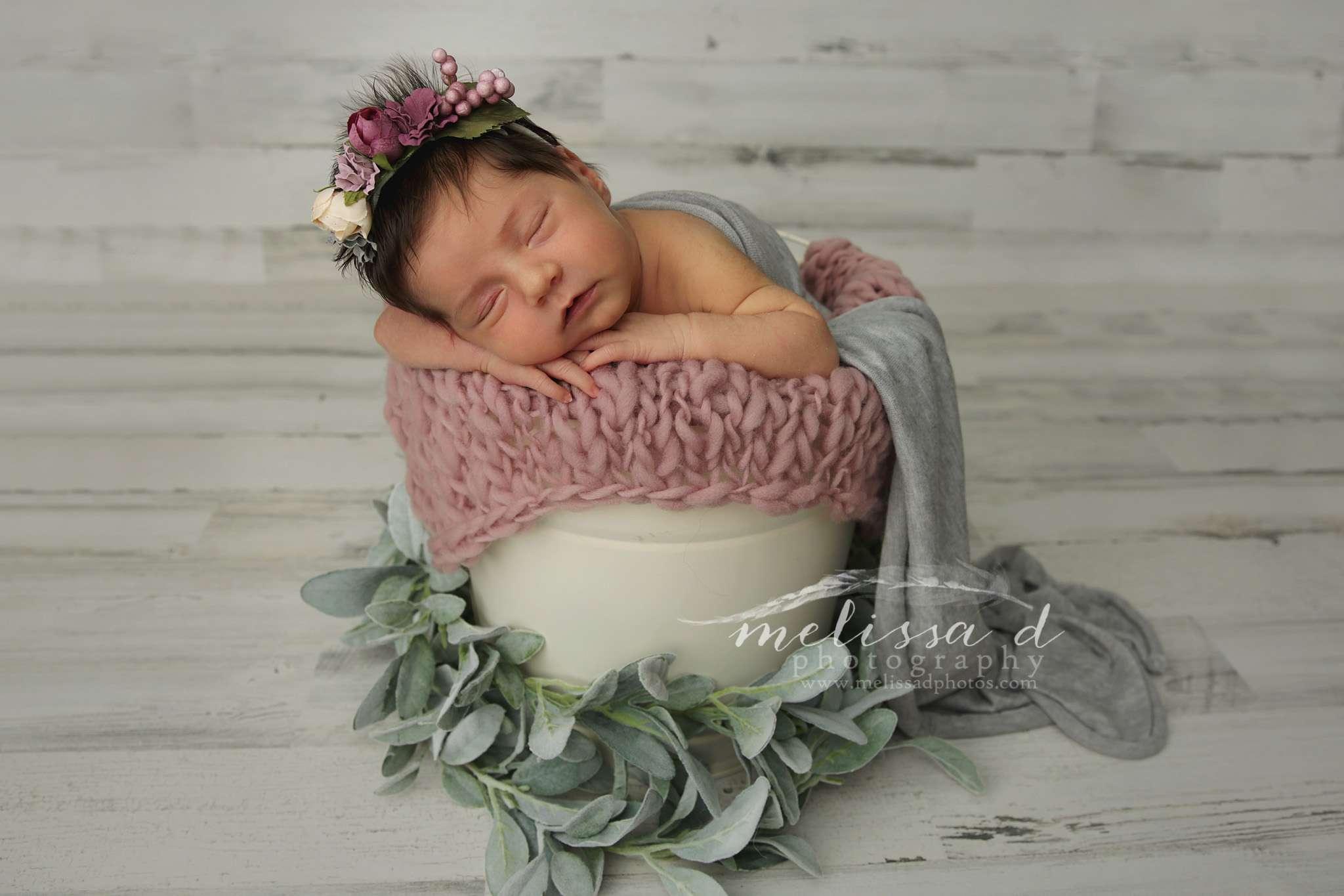 Dallas Newborn Photos