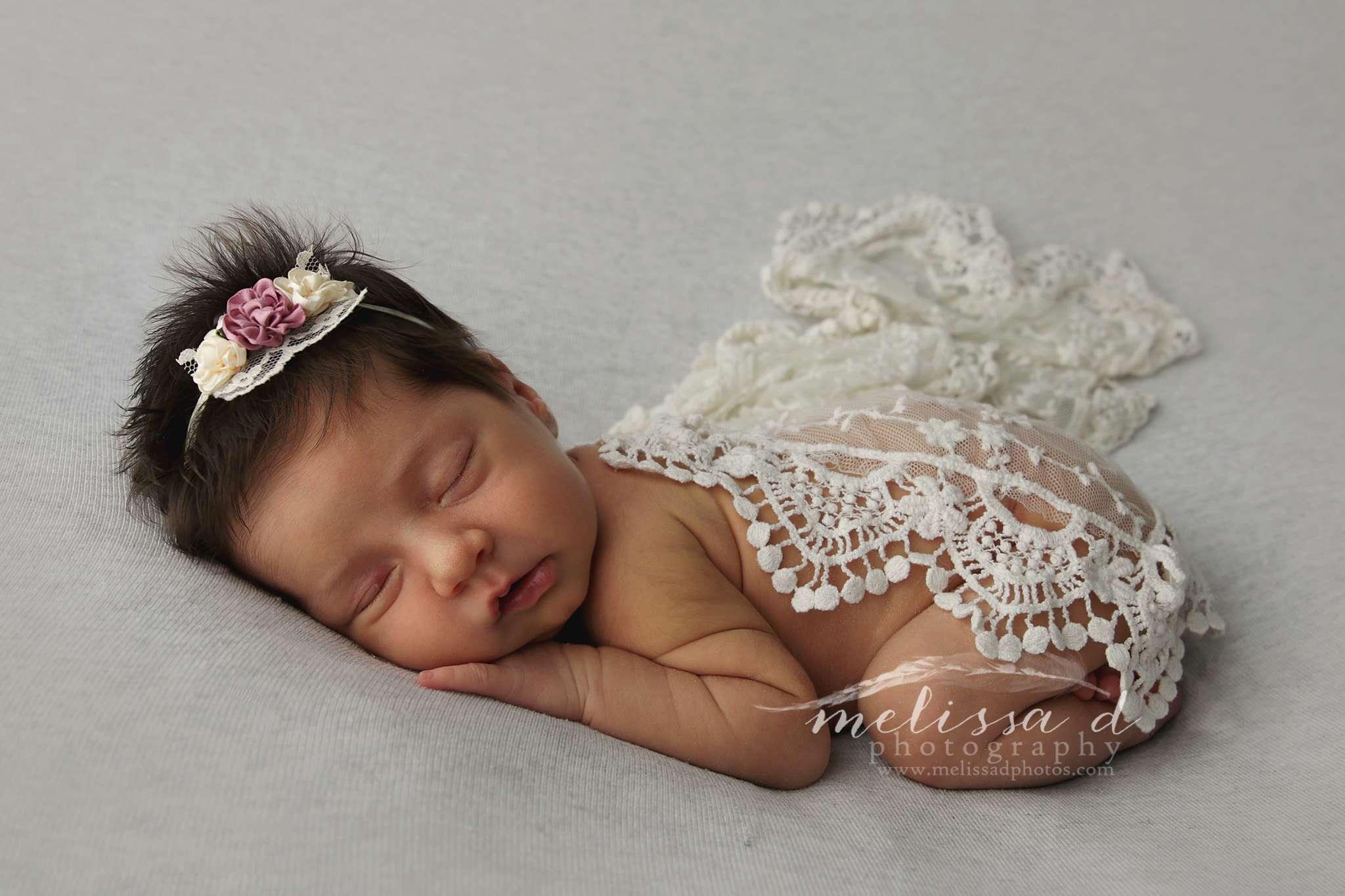 Ft. Worth Newborn Photographer