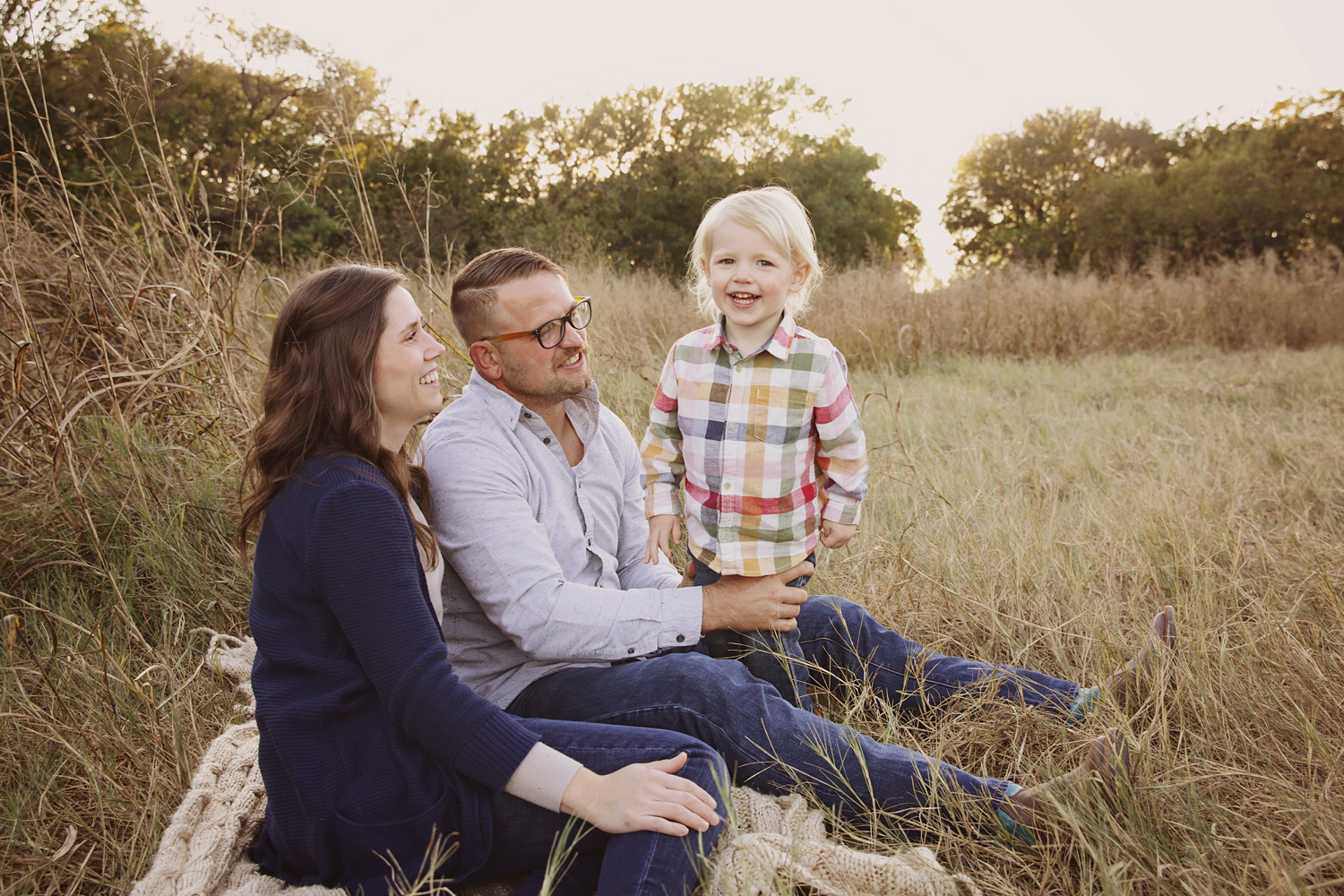 Ft. Worth Family Photographer