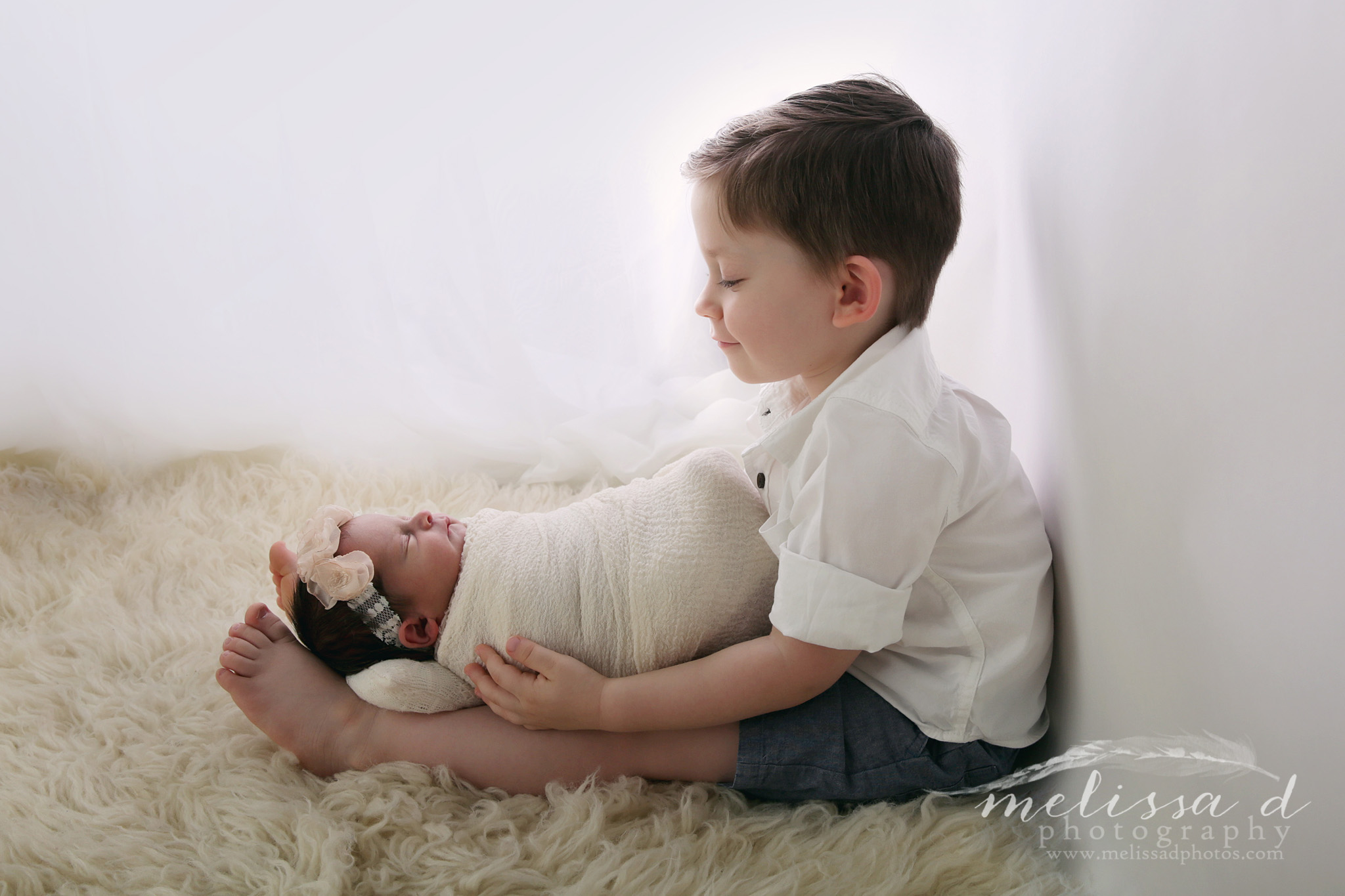 Alliance Newborn Photography