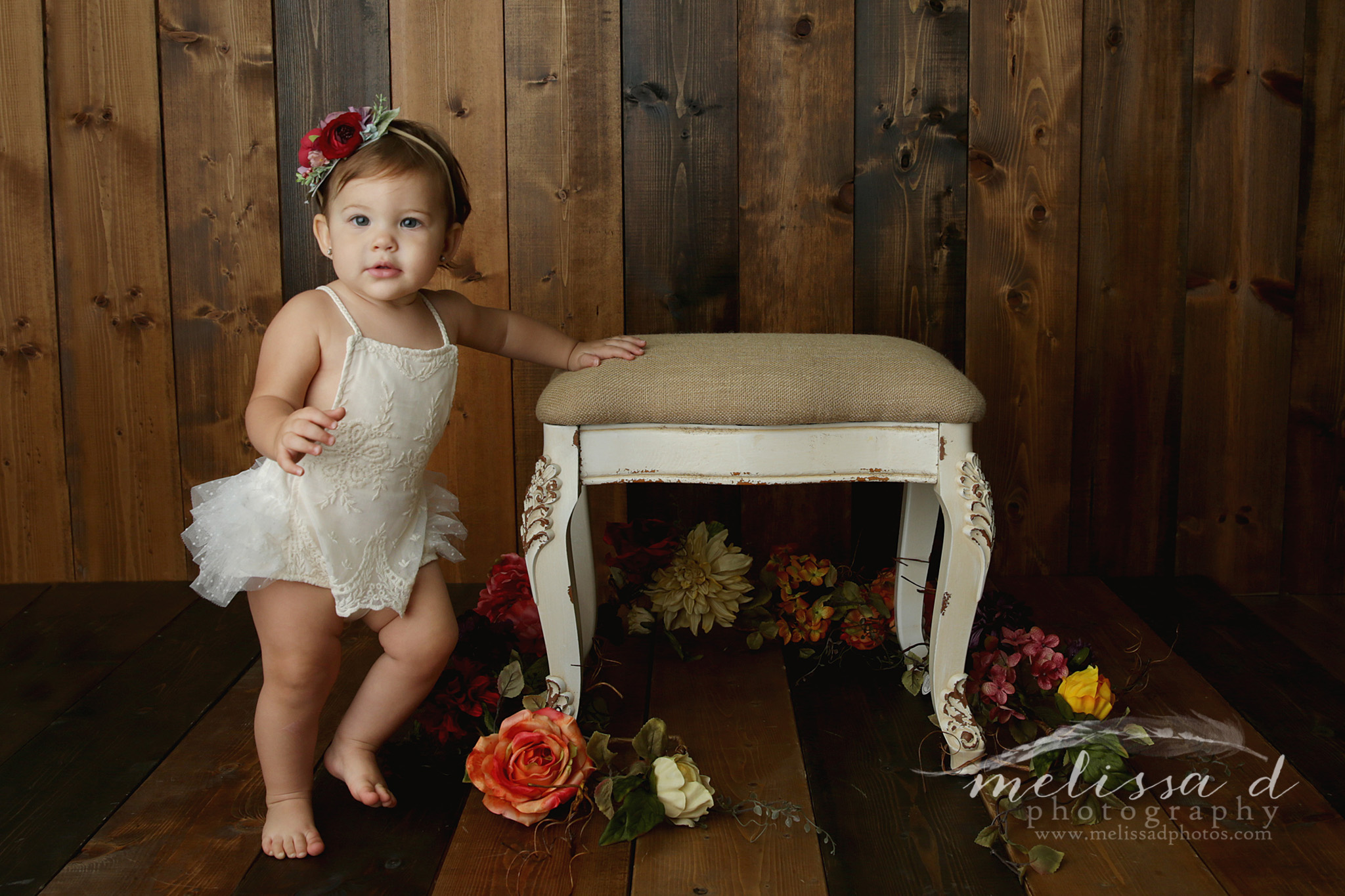 DFW Baby Photographer