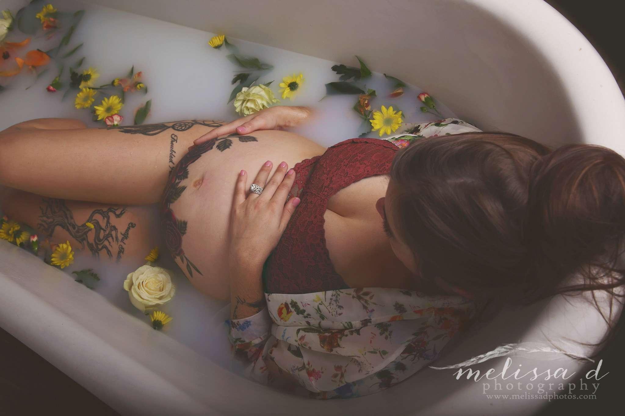 Dallas Maternity Pictures