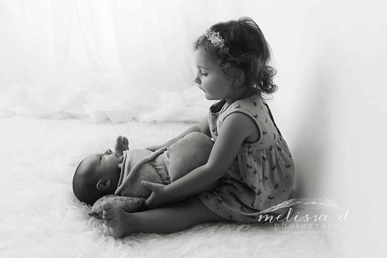 Alliance Newborn Photography