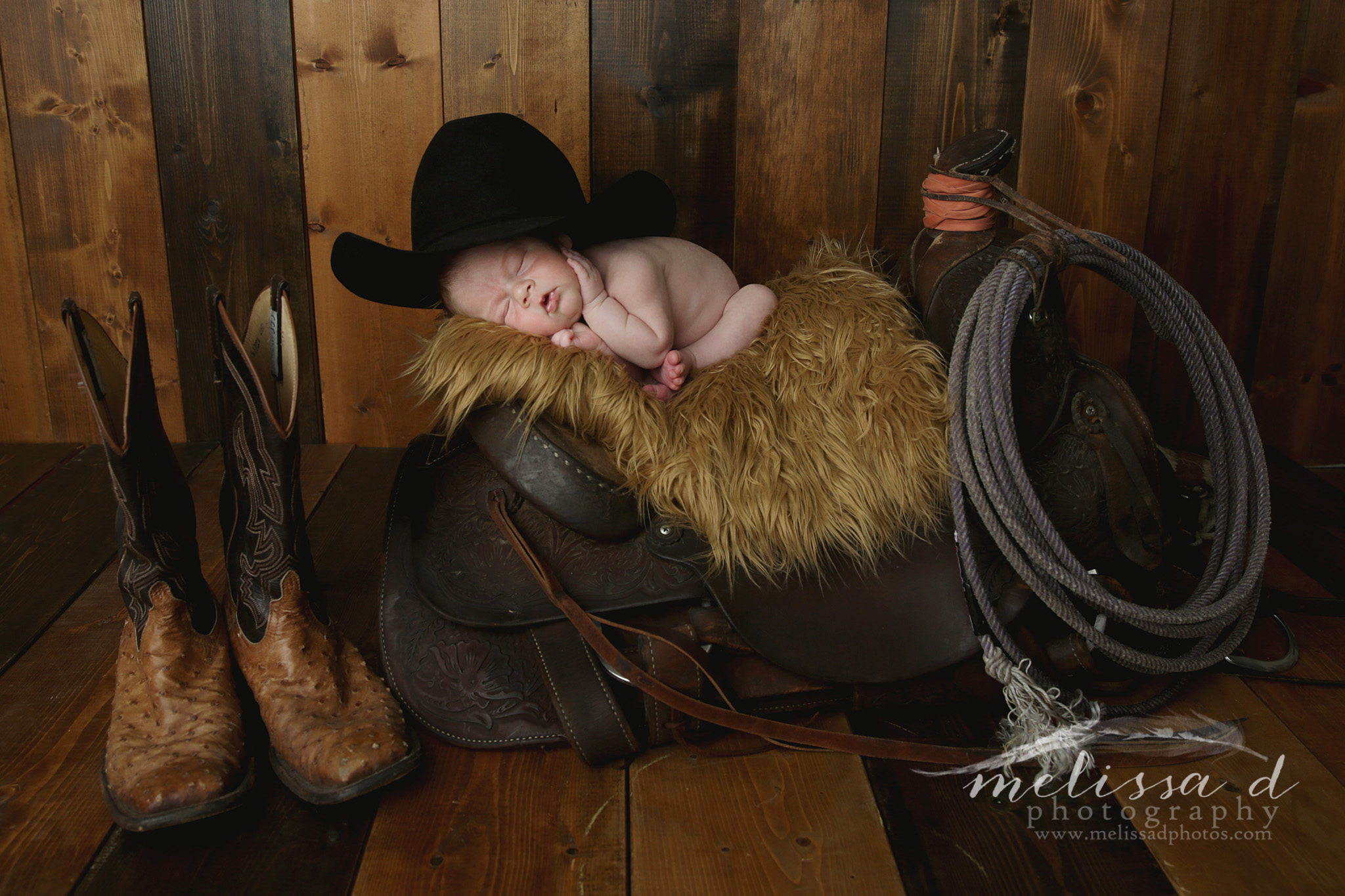 Colleyville Newborn Photos