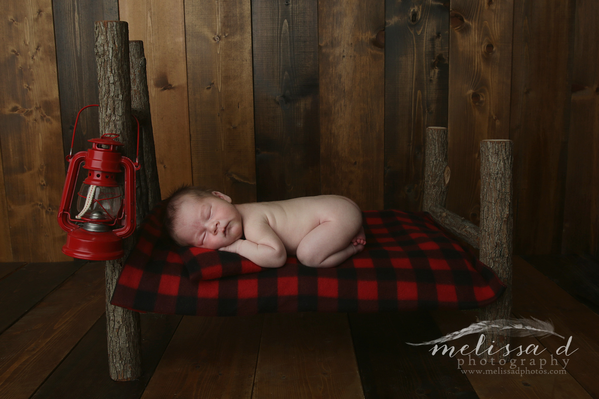 Heritage Trace Newborn Photographer