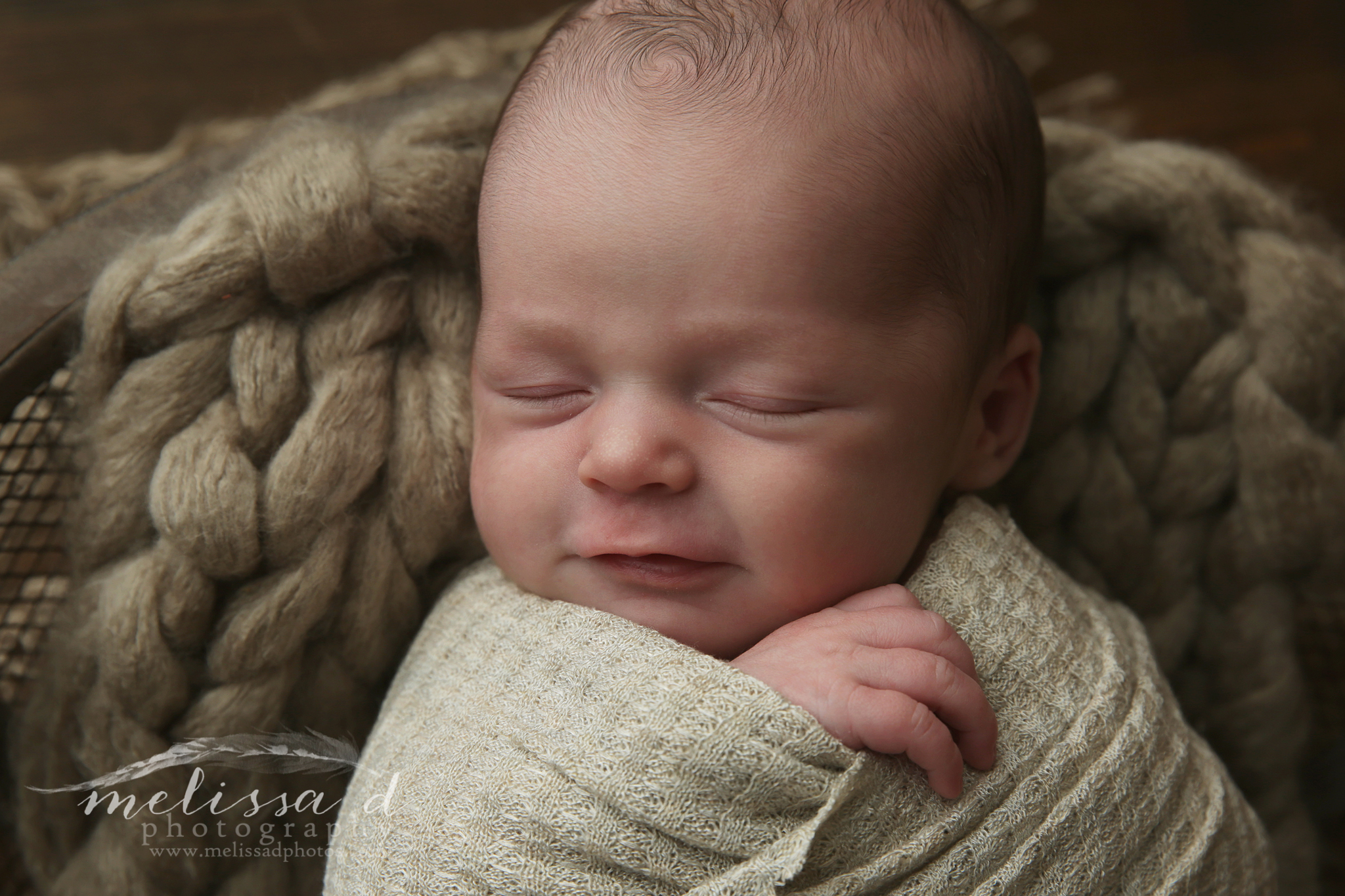 Southlake Newborn Photographer