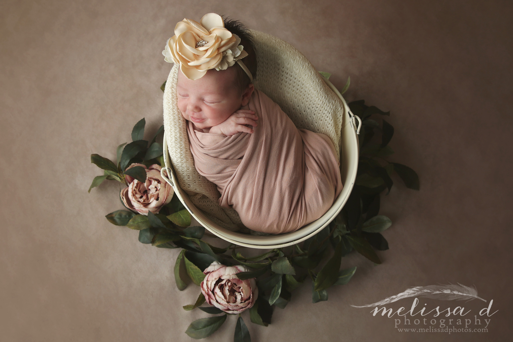 Colleyville Newborn Photography