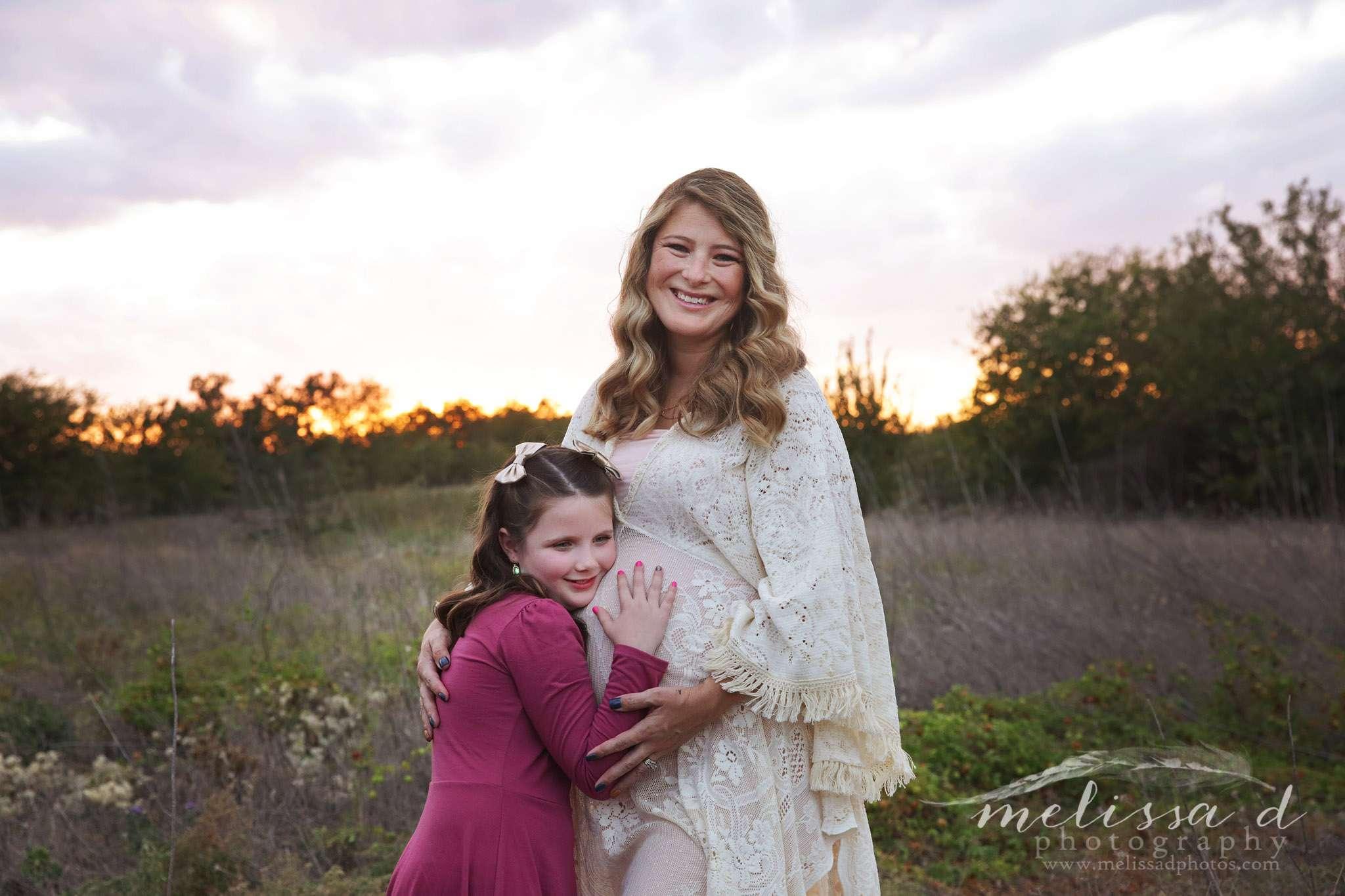 DFW Maternity Photographer
