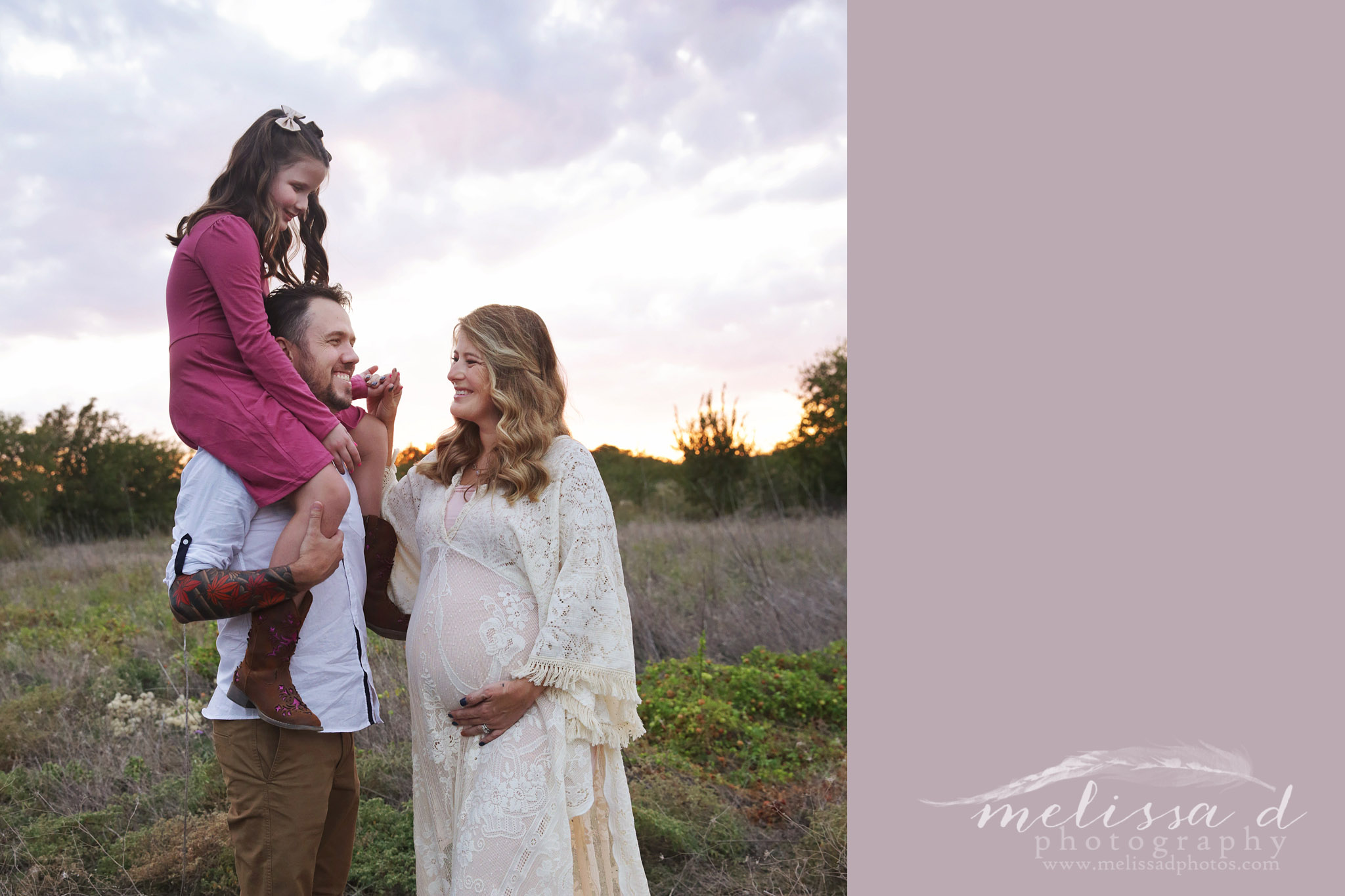 Keller Maternity Pictures