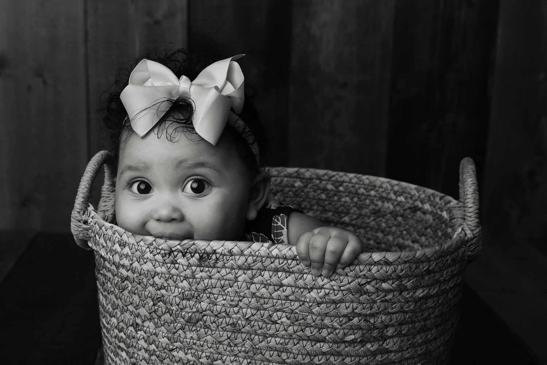 Ft. Worth Baby Photographer