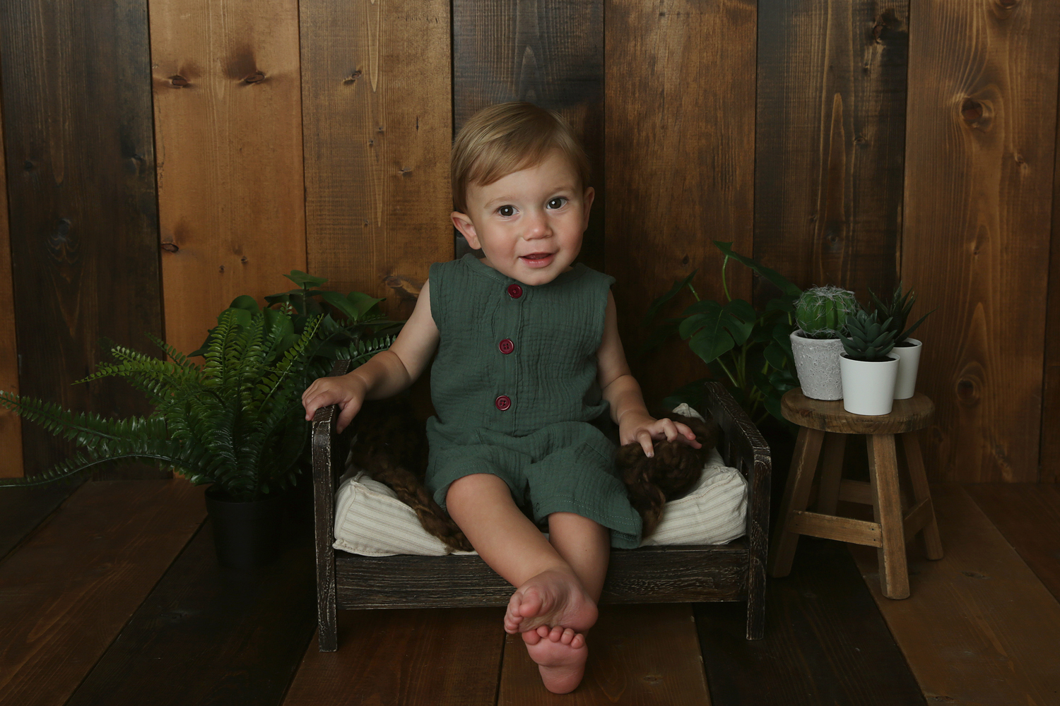 Colleyville Baby Photographer