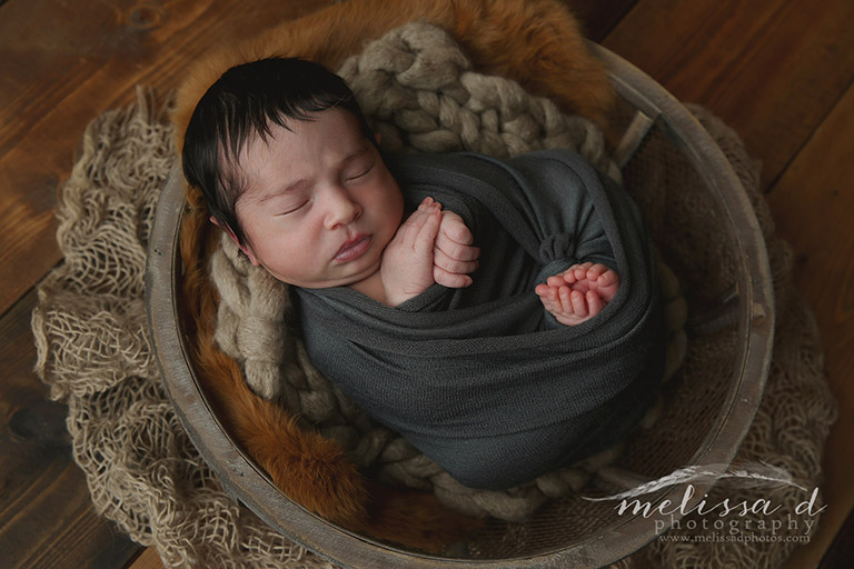 Fort Worth Newborn Photos
