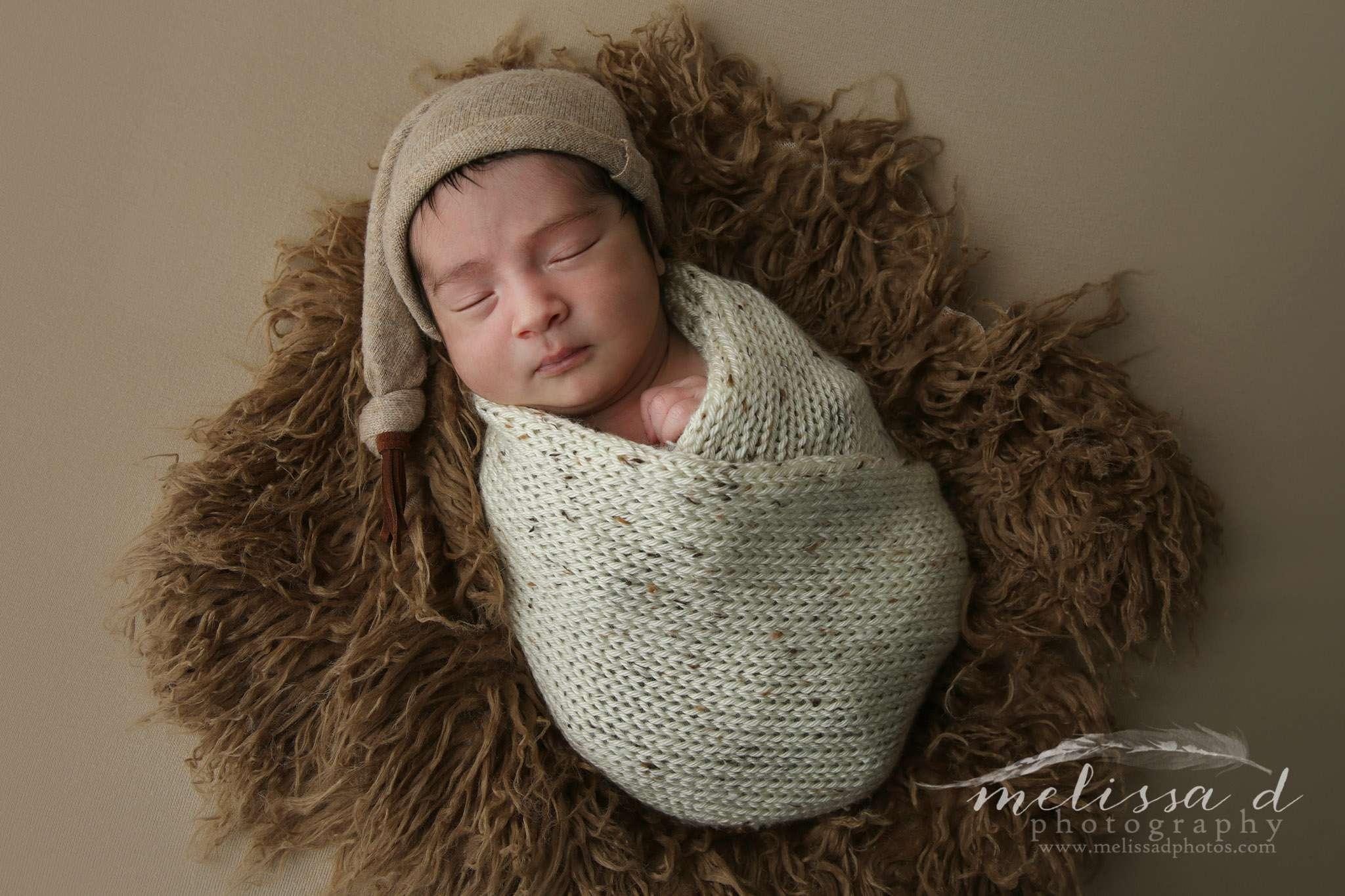 Keller Newborn Photographer