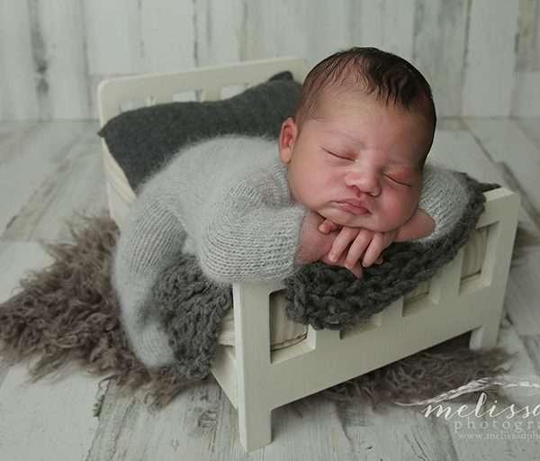 Colleyville Newborn Photography