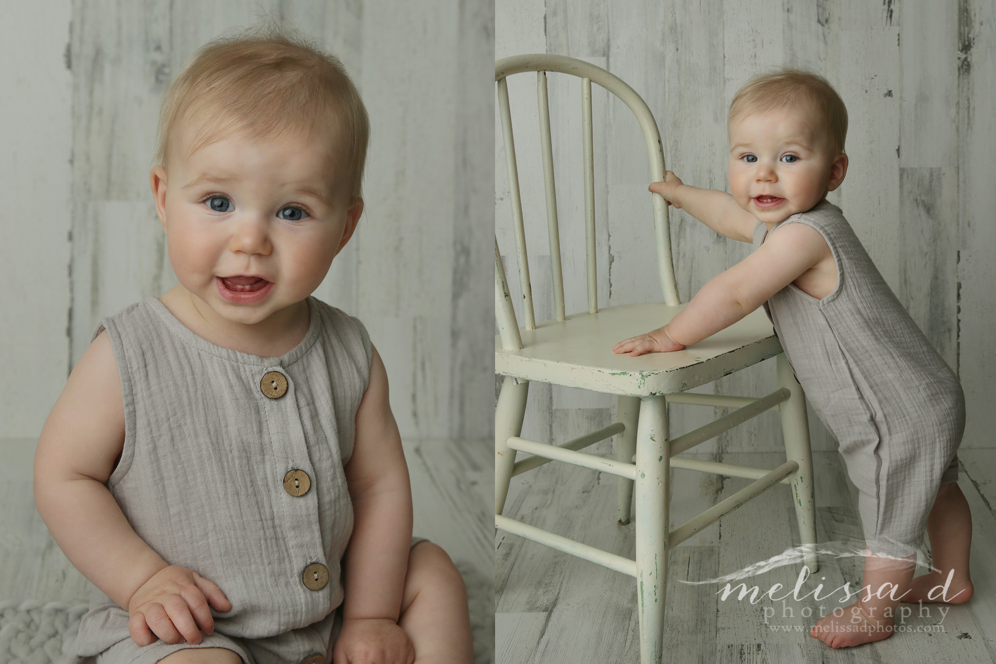 North Tarrant Pkwy Baby Photography